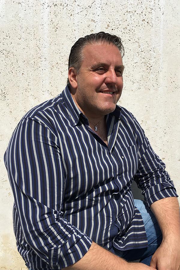 Fabrizio Alivernini